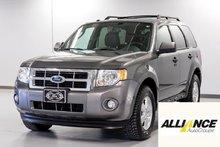 Ford Escape XLT 4 PNEUS D'HIVER* 2011