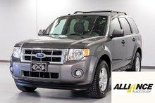 2011 Ford Escape XLT Automatic 2.5L NOUVEAU EN INVENTAIRE