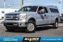 Ford F150 AWD/  A/C  /GR,ELECT /ATTACHE REMORQUE 2013