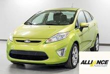2011 Ford Fiesta SEL - 4 PNEUS D'HIVER INCLUS !*
