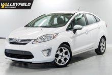 2011 Ford Fiesta SEL - Nouveau en Inventaire