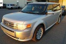 2012 Ford Flex SEL - CUIR - TOIT PANORAMIQUE - EN PRÉPARATION