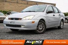 Ford FOCUS SE COMFORT/SE SPORT  2002