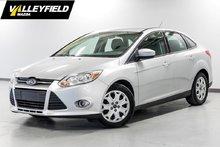2012 Ford Focus SE Économique et fiable!