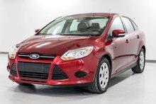 Ford Focus NOUVEAU EN INVENTAIRE 2013
