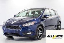 2016 Ford Focus SE - 4 PNEUS D'HIVER INCLUS-
