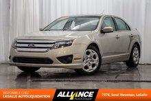2010 Ford Fusion SE | TOIT | BLUETOOTH | JAMAIS ACCIDENTE!!!