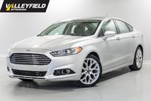 2013 Ford Fusion Titanium - Nouveau en Inventaire