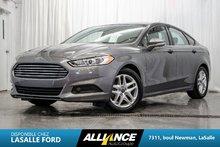 Ford Fusion SE | 2.5L | 2013