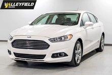 Ford Fusion SE NOUVEAU EN INVENTAIRE! 2014