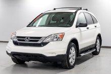 Honda CR-V LX*NOUVEAU EN INVENTAIRE** 2011