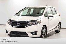 2015 Honda Fit TOIT OUVRANT, BALANCE DE GARANTIE