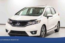 Honda Fit TOIT OUVRANT, BALANCE DE GARANTIE 2015