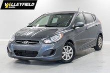 2013 Hyundai Accent GL Nouveau en inventaire!