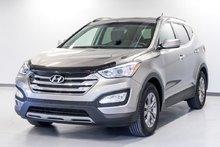 Hyundai Santa Fe Sport 2.4L - LE CENTRE DE LIQUIDATION VALLEYFIELDGM.COM 2014