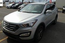 Hyundai Santa Fe Sport 2.4 Premium AWD - 4X4 - Nouveau en inventaire 2016