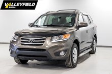 Hyundai Santa Fe GL 3.5 Sport AWD 2012