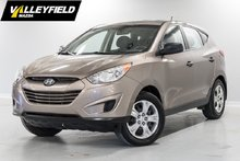 Hyundai Tucson L Aussi peu que *40$/sem tout inclus! 2013
