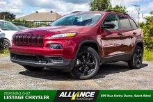 Jeep Cherokee ALTITUDE 2016