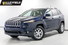 Jeep Cherokee V6 North - Nouveau en Inventaire 2016