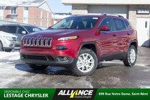 2017 Jeep Cherokee NORTH