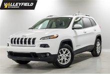 2017 Jeep Cherokee North Démo, comme neuf! Nouveau en Inventaire