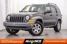 2005 Jeep Liberty SPORT | 4x4 |