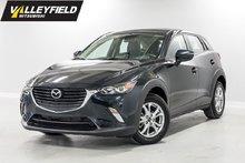 2016 Mazda CX-3 GS DÉMO! WOW! Nouveau en Inventaire