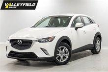 Mazda CX-3 GS Nouveau en Inventaire 2016