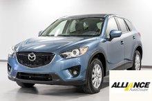 Mazda CX-5 GS  4 PNEUS D'HIVER INCLUS!* 2014