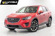 2016 Mazda CX-5 GT Tout Équipé! AWD