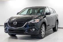 2015 Mazda CX-9 GT DÉMO! WOW!