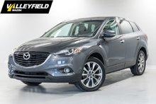 Mazda CX-9 GT Nouveau en inventaire! DÉMO! 2015