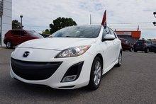 2010 Mazda Mazda3 Sport GS*EN PREPARATION**
