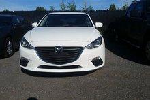 2014 Mazda Mazda3 Sport GS-SKY Hatchback/bluetooth EN PRÉPARATION