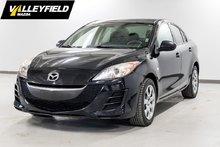 Mazda Mazda3 GX Réservé! 2010