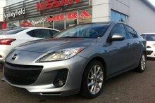 2013 Mazda Mazda3 GT * EN PREPARATION**