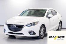 Mazda Mazda3 GS-SKY  4 PNEUS D'HIVER INCLUS*! 2014