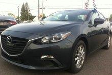 2014 Mazda Mazda3 GS-SKY*EN PREPARATION**