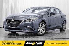 2014 Mazda Mazda3 GX-SKY I SPORT | BLUETOOTH |