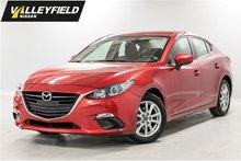 2014 Mazda Mazda3 GS-SKY Nouvel arrivage 61.75$/SEM