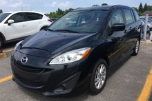 2015 Mazda Mazda5 GS DÉMO! WOW!