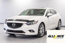 Mazda Mazda6 GT UN SEUL PROPRIÉTAIRE ! 2014