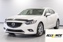 Mazda Mazda6 GT CENTRE DE LIQUIDATION VALLEYFIELDMAZDA.COM 2014