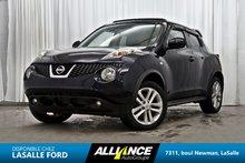 Nissan Juke SV | AWD | A/C | VITRE CHAUFFANTS | 1.6L | 2011