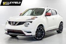 2016 Nissan Juke Nismo Nouveau en inventaire!