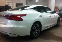 2017 Nissan Maxima SV*EN PREPARATION**
