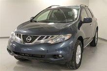 2014 Nissan Murano **LE CENTRE DE LIQUIDATION VALLEYFIELDNISSAN.COM**