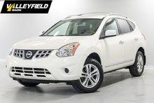 2012 Nissan Rogue SV (CVT) Nouveau en inventaire!