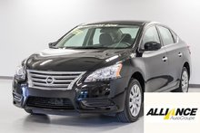 2015 Nissan Sentra 1.8 S CENTRE DE LIQUIDATION VALLEYFIELDMAZDA.COM